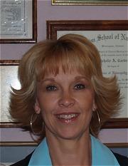 Dr. Michelle Johnson ...